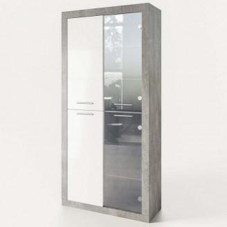Шкаф 2Д Ск Омега Мир Мебели