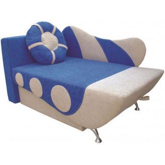 Детский раскладной диван Кораблик 80 Еврокнижка Вика