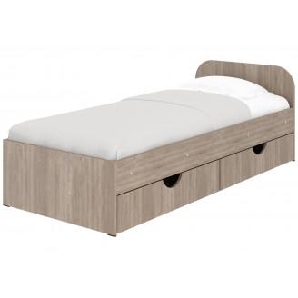 Кровать Соня-1 без ящиков Пехотин