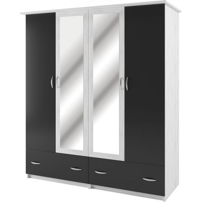 Шкаф Соня Мир Мебели