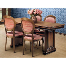 Стол обеденный Тоскана-Нова 1,6 Скай