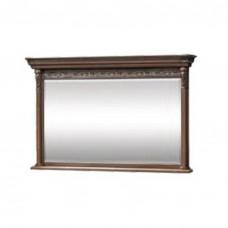 Зеркало с карнизом Тоскана-Нова 1,54 Скай