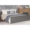 Кровать Лотос 160*200 Мир Мебели