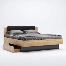 Кровать MiroMark Луна с ящиками