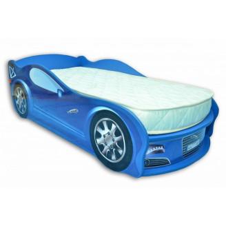 Кровать-машинка Jaguar MebelKon