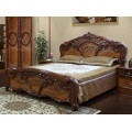 Кровать Кармен Мир Мебели