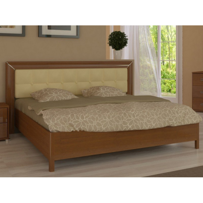 Кровать Белла Мягкая MiroMark
