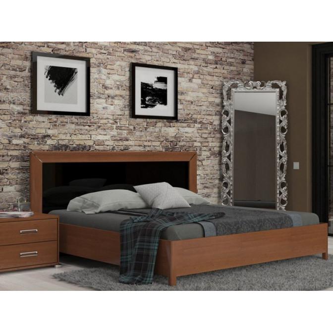 Кровать Белла с механизмом MiroMark