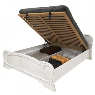Кровать Футура с механизмом 160*200 MiroMark