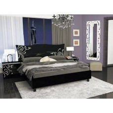 Спальня Богема 6дв MiroMark