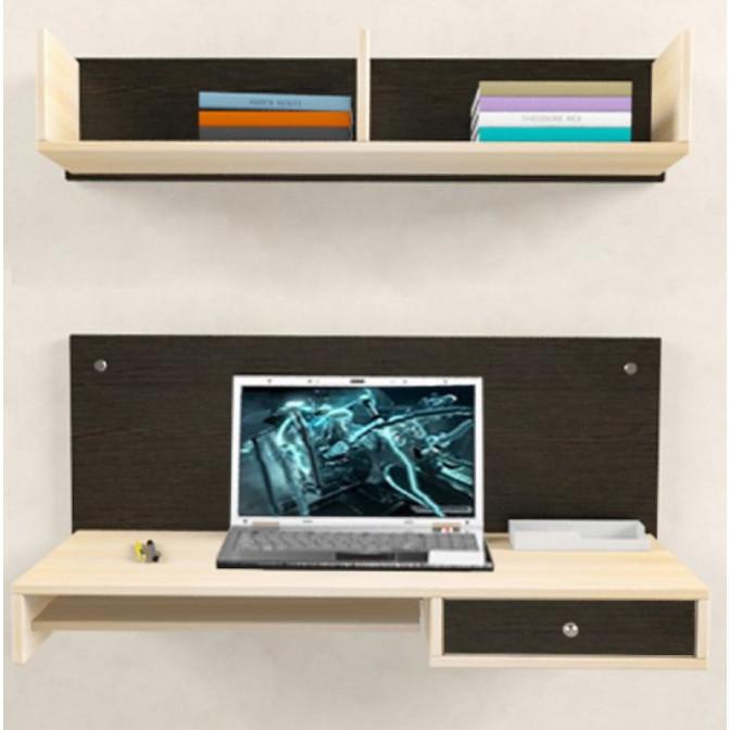 Навесной компьютерный стол AirTable R1 Kit Zeus