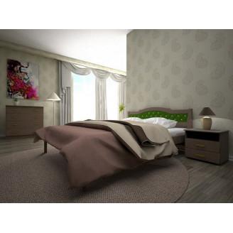Кровать Юлия 2 Тис