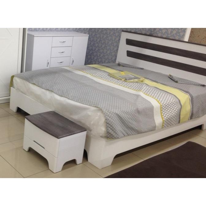 Кровать Элен Неман