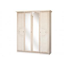 Шкаф 4Д Опера Мир Мебели