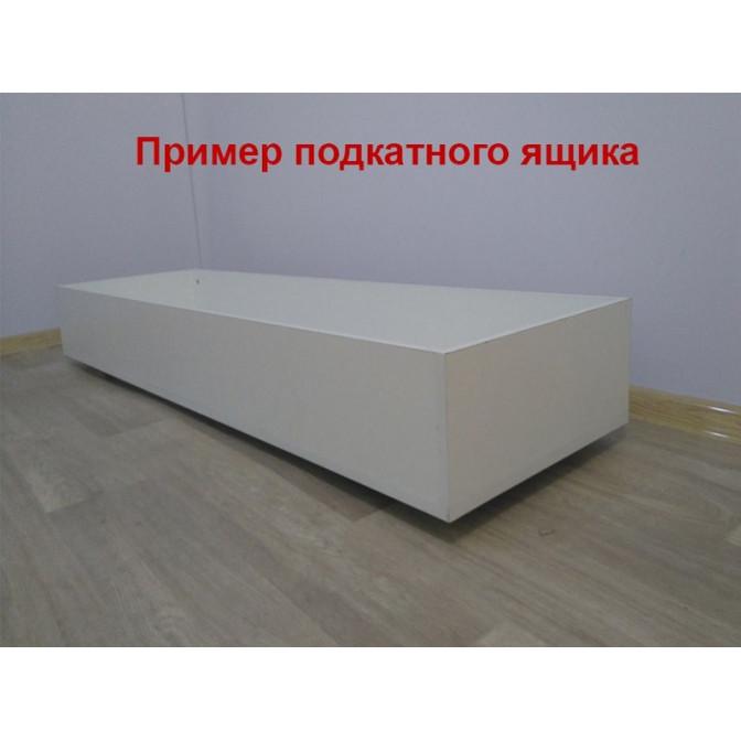 Кровать Стелла Металл-дизайн