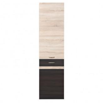 Кухонный шкаф Junona line D2D/50/195L BRW Польша