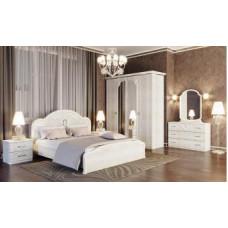 Спальня Опера Мир Мебели