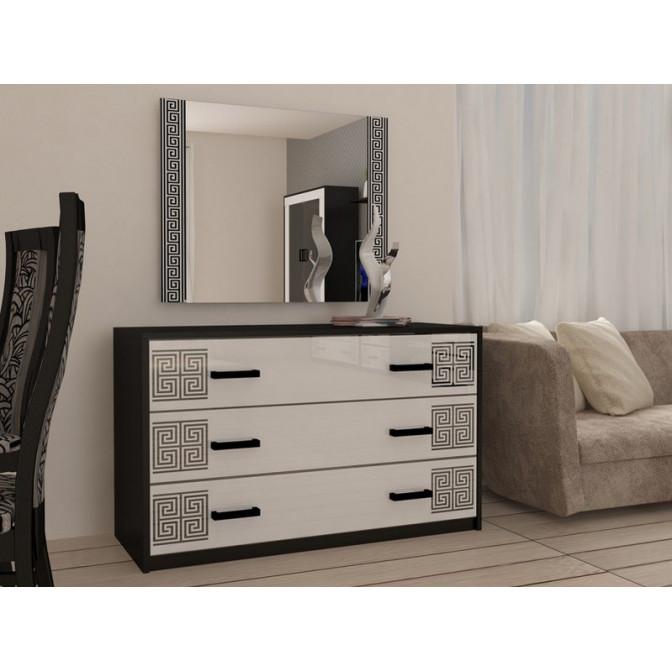 Спальня Виола 3дв MiroMark