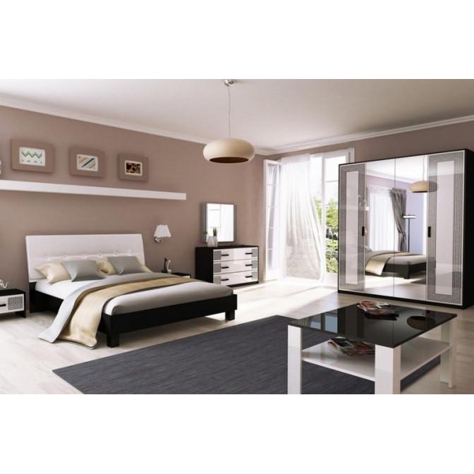 Спальня Виола 4дв MiroMark