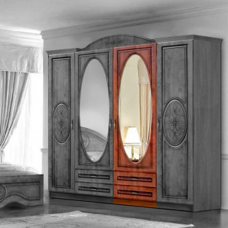 Шкаф Василиса-600 с ящиками Мастер форм