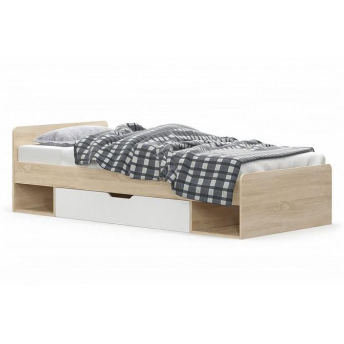 Кровать 90*200 Типс Мебель-Сервис