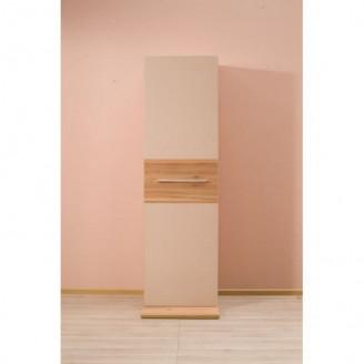 Шкаф 1-дверный Прага Embawood