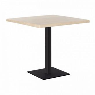 База для стола Tetra black Nowy Styl