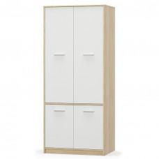 Шкаф 4Дв Типс Мебель-Сервис