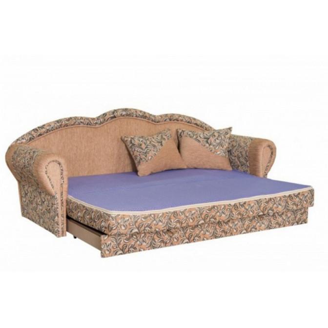 Раскладной диван Фантазия Бостон Выкатной Мебель-Сервис