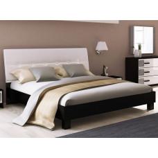 Кровать Виола Мягкая спинка MiroMark