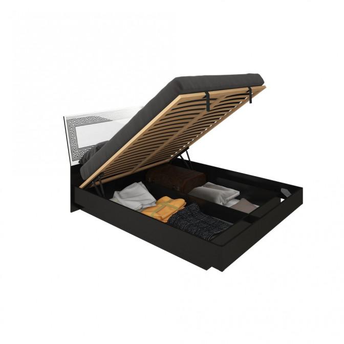Кровать Виола с механизмом MiroMark