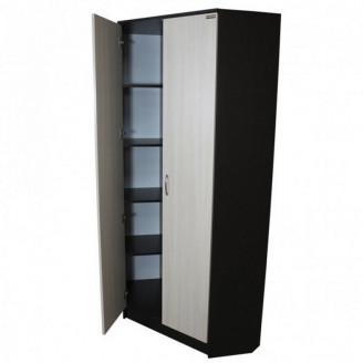 Шкаф ОН-86/1 800x800x1900 Ника Мебель