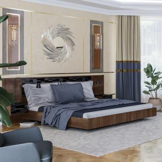 Кровать LasCavo Паула 180*200