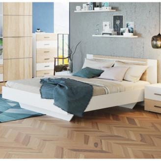 Кровать LasCavo Круиз 180*200