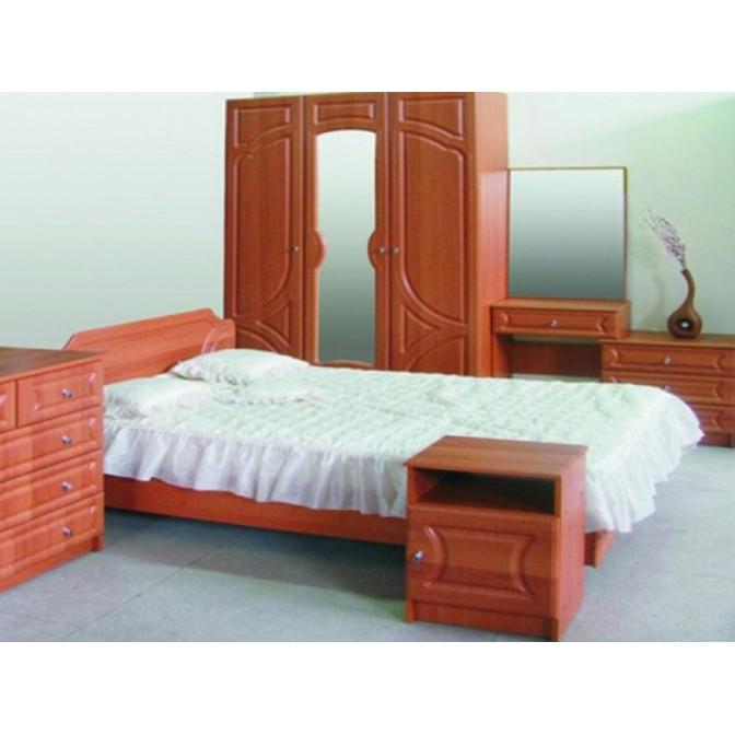 Кровать Мелодия Просто Мебли