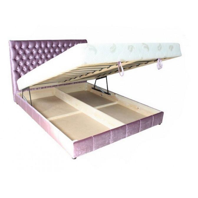 Кровать Диана 3 МКС