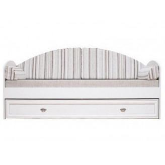 Кровать Салерно LOZ80 авеню полосатый Gerbor