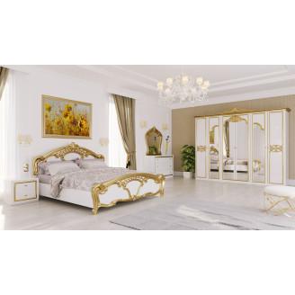 Спальня Эва 6Д MiroMark