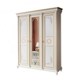 Шкаф трехдверный NEW Принцесса Скай