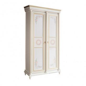 Шкаф двухдверный NEW Принцесса Скай
