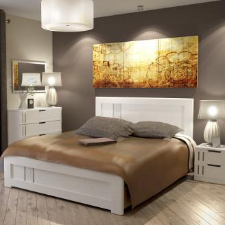 Кровать Зоряна Неман