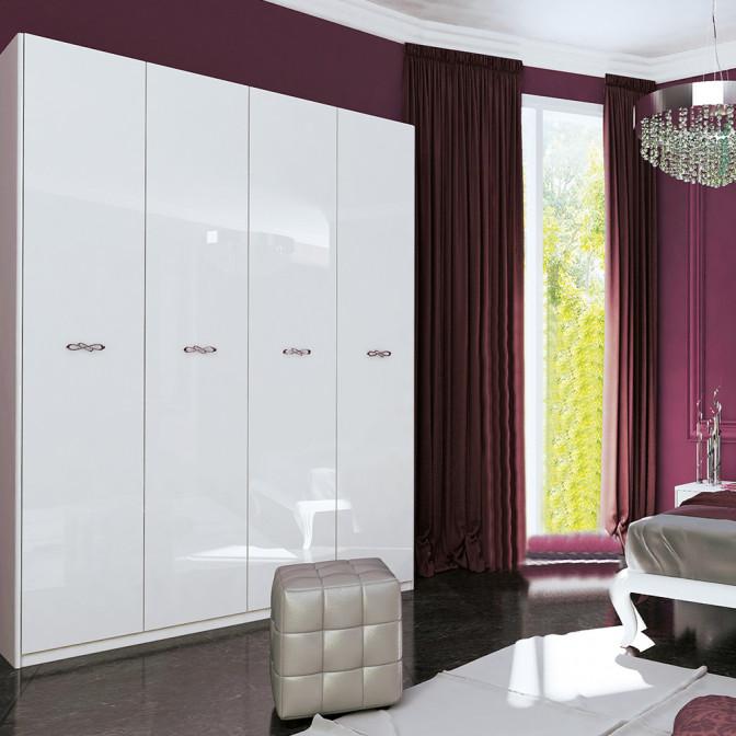 Спальня Империя 4дв MiroMark