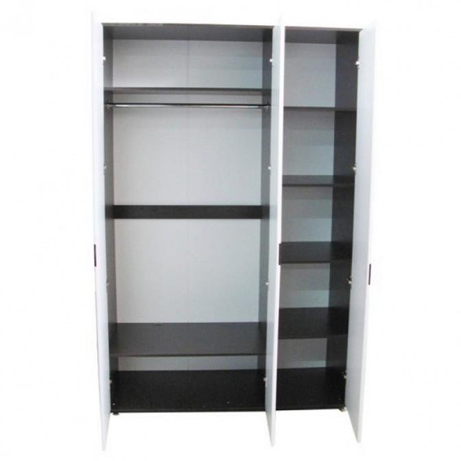 Шкаф Николь 3Д Просто Мебли