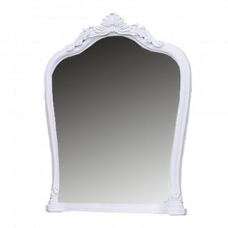 Зеркало MiroMark Луиза белый У-1