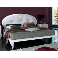 Кровать Империя Мягкая спинка 160*200 MiroMark