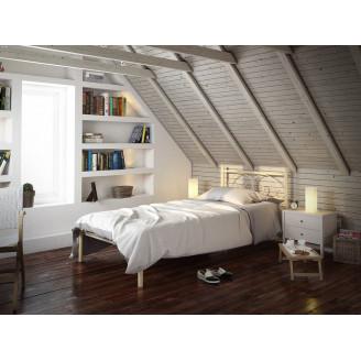 Кровать Tenero Иберис мини