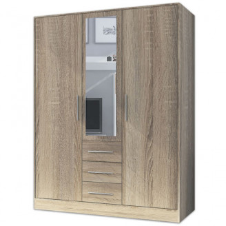 Шкаф гардеробный Luxe Studio Carrie D3