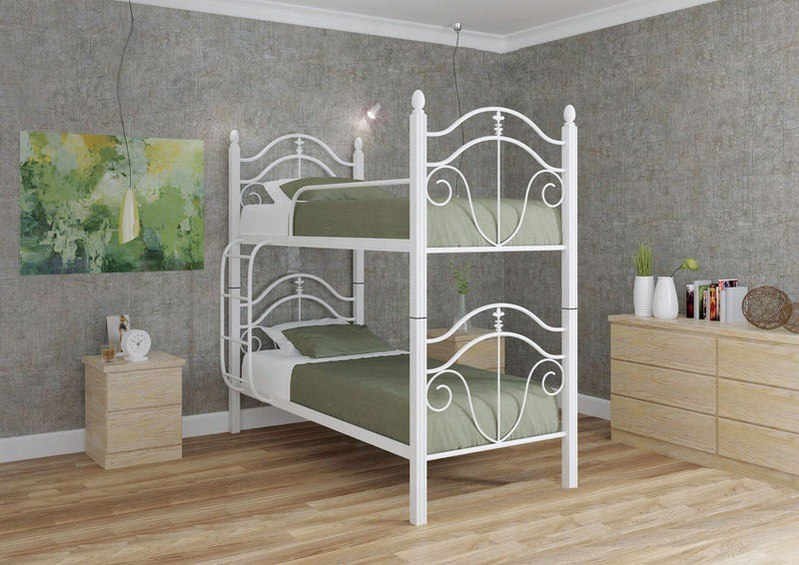 Каркас и материалы для кровати в магазине Shopomag