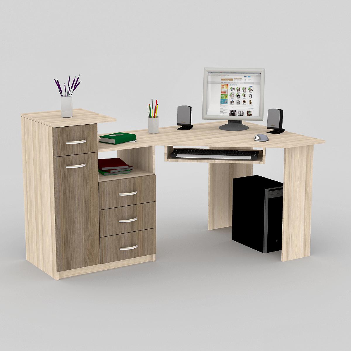 Заказать офисную мебель в магазине Shopomag