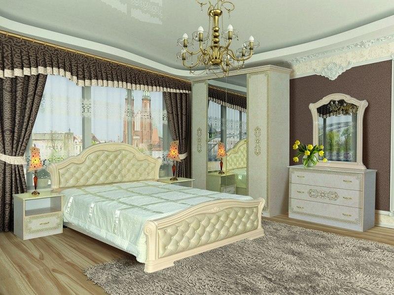 Заказать комплекты мебели для спальни в магазине Shopomag